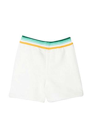 Shorts bianchi Fendi kids FENDI KIDS | 30 | BMF1775V0F1DEN