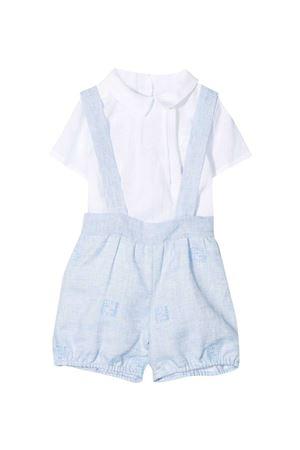 Fendi Kids baby suit  FENDI KIDS | -1617276553 | BML116AEZ5F1D3B