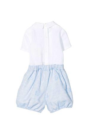 Tutina Fendi Kids FENDI KIDS | -1617276553 | BML116AEZ5F1D3B