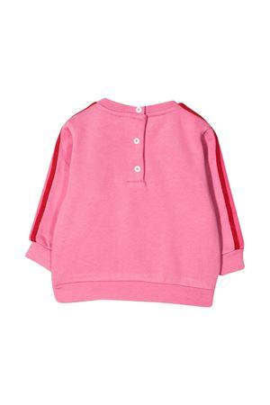 Felpa rosa Fendi Kids FENDI KIDS | -108764232 | BUH0255V0F1DER