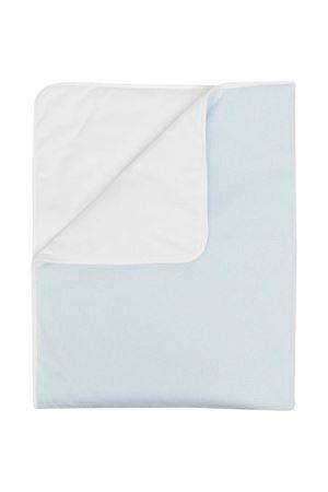 Light blue blanket Fendi Kids  FENDI KIDS | 69164127 | BUJ175AEX1F19J4