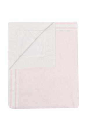 Pink Fendi kids blanket FENDI KIDS | 69164127 | BUJ179A8LKF0C11