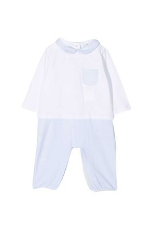 Blue Fendi kids baby set FENDI KIDS | 75988882 | BUK071AASJF0AKH