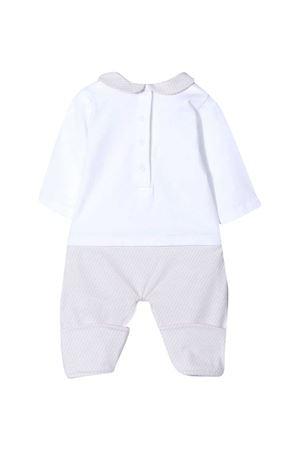 Set neonato bianco e beige Fendi kids FENDI KIDS | 75988882 | BUK071AASJF0CVR