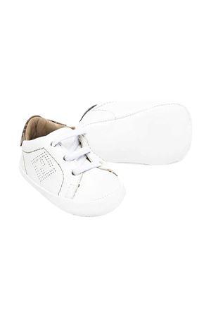 Fendi kids white shoes  FENDI KIDS | 12 | BUR083ADGAF19J5