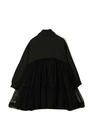 Black dress Fendi Kids FENDI KIDS | 11 | JFB424AEXJF0GME