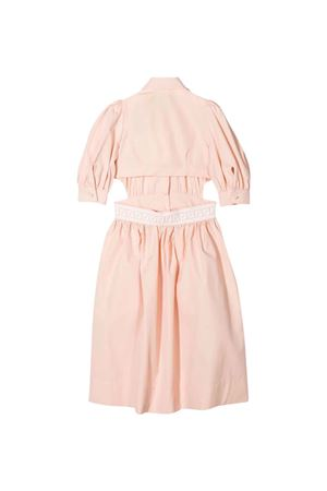 Pink Fendi Kids dress  FENDI KIDS | 11 | JFB447AEXZF16WG