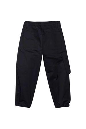 FF Fendi Kids blue trousers  FENDI KIDS | 9 | JMF331ADEHF0QB0