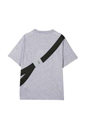 T-shirt grigia teen Fendi Kids FENDI KIDS | 8 | JMI3337AJF0WG5T