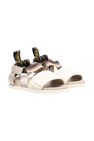 Fendi Kids sandals  FENDI KIDS | 5032315 | JMR341AF5ZF1EA6
