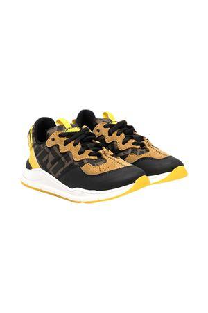 Sneakers Fendi Kids FENDI KIDS | 12 | JMR362AEGRF1D18
