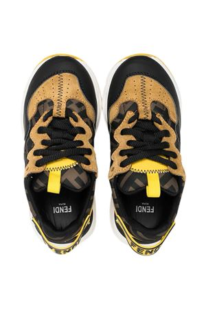 Sneakers teen Fendi Kids  FENDI KIDS | 12 | JMR362AEGRF1D18T