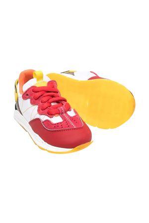 Sneakers Fendi kids FENDI KIDS | 12 | JMR363AEGQF1D17
