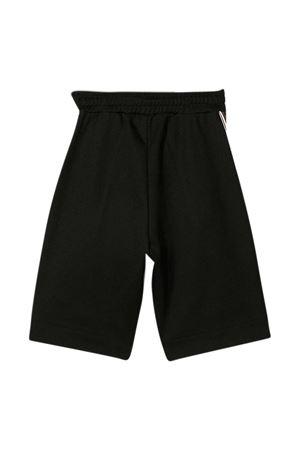 Black shorts teen Fendi Kids  FENDI KIDS | 5 | JUF018A69DF0QA1T