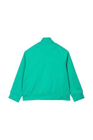 Felpa verde teen Fendi Kids FENDI KIDS | -108764232 | JUH016A69DF1CE7T