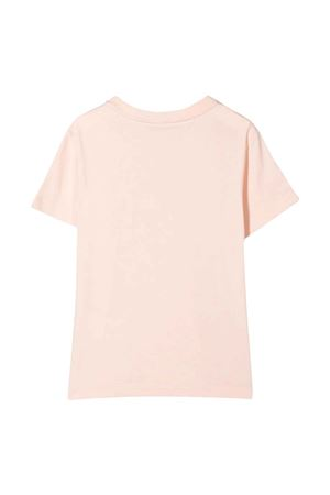 T-shirt rosa Fendi Kids FENDI KIDS | 8 | JUI0287AJF16WG