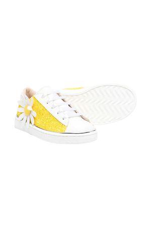 Sneakers gialle Florens FLORENS KIDS | 12 | E054030P