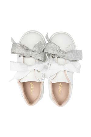 Sneakers bianche FLORENS KIDS FLORENS KIDS | 12 | J21101/4