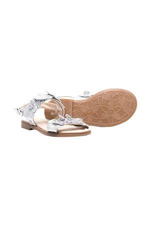 Sandali argento FLORENS KIDS FLORENS KIDS | 5032315 | J224312A