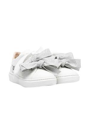 Sneakers bianche teen Florens FLORENS KIDS | 12 | K31101/4T
