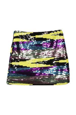 Gaelle sequin mini skirt Gaelle | 15 | 2746G0452CHEVRON