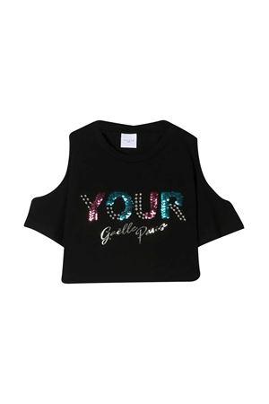 Gaelle sequin T-shirt Gaelle | 8 | 2746M0362BLACK