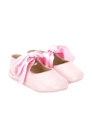 Pink Gallucci ballet flats  Gallucci | 12 | C20033AM9NB311