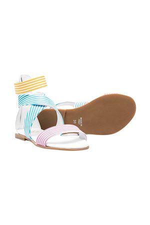 Gallucci teen colored sandals  Gallucci   5032315   J00933MMAXCQ82T