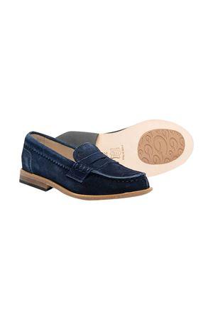 Gallucci blue moccasins  Gallucci | 12 | J01212AS147807