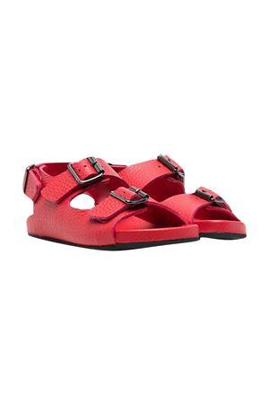 Gallucci Kids red sandals Gallucci | 5032315 | J10090AMAND842