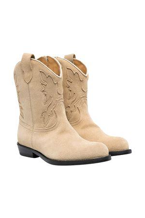 Stivali beige Gallucci Gallucci | 76 | J30080AMB0F538