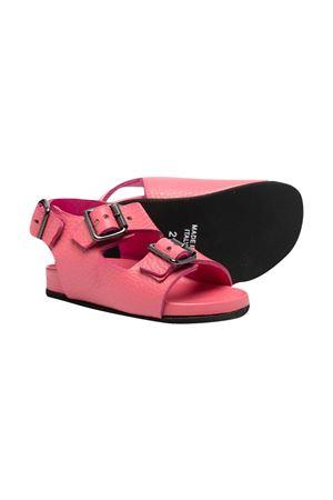Gallucci buckle sandals Gallucci | 5032315 | T10029AMAND303B