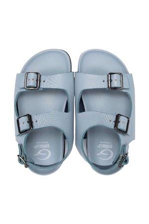 Gallucci Kids light blue sandals  Gallucci | 5032315 | T10029AMAND604