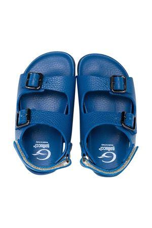 Gallucci Kids buckle sandals Gallucci | 5032315 | T10030AMAND223