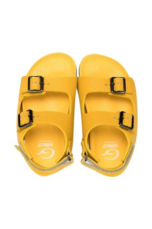 Sandali con fibbia Gallucci Kids Gallucci | 5032315 | T10030AMAND351