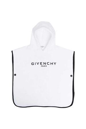 Accappatoio bianco Ermanno Scervino junior Givenchy Kids | 44 | H0003610B