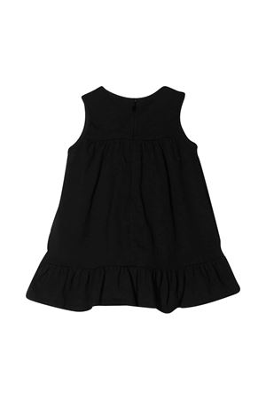 Abito nero Givenchy Kids Givenchy Kids   11   H0206809B