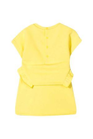 Abito modello T-shirt con stampa Givenchy kids Givenchy Kids | 11 | H02069508
