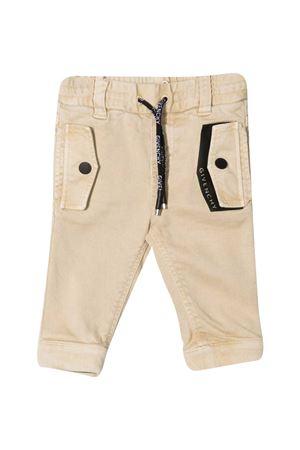 Pantaloni slim con coulisse Givenchy kids Givenchy Kids | 9 | H04094249