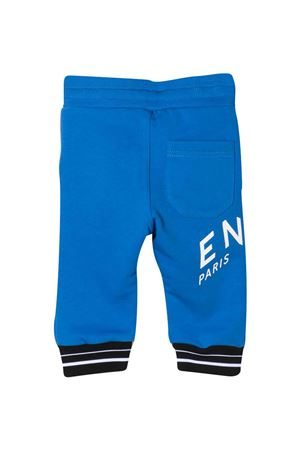Pantaloni blu Givenchy kids Givenchy Kids | 411469946 | H04095816