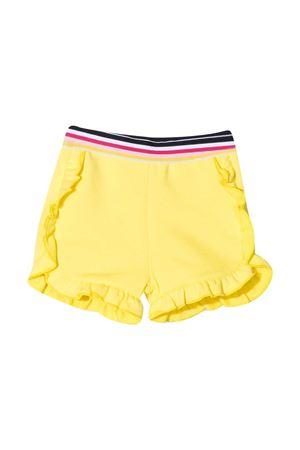 Shorts gialli Givenchy kids Givenchy Kids | 30 | H04101508