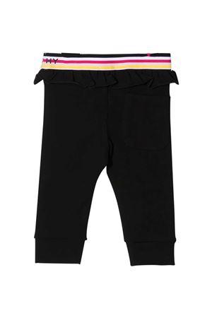 Leggins neri Givenchy Kids Givenchy Kids | 411469946 | H0410209B