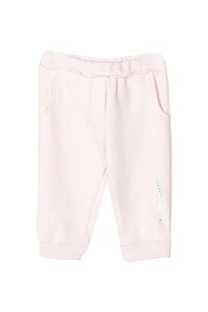 Pantaloni rosa Givenchy kids. Givenchy Kids | 9 | H0410345S