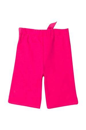 Pantaloni crop con stampa Givenchy kids Givenchy Kids | 9 | H04104483