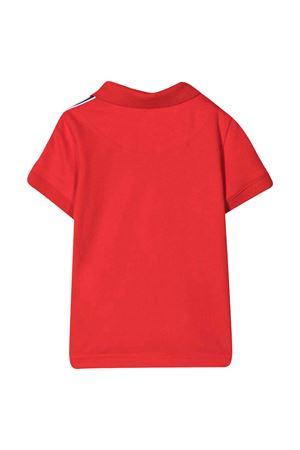 Polo con intarsio Givenchy kids Givenchy Kids | 2 | H05160991