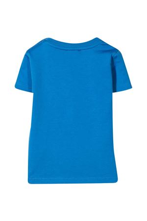 Blue t-shirt Givenchy kids  Givenchy Kids | 8 | H05162816