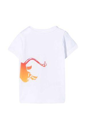 T-shirt bianca Givenchy Kids Givenchy Kids | 8 | H0517310B