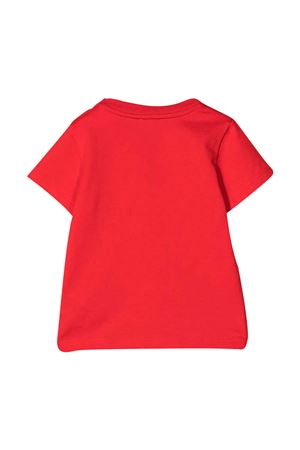 T-shirt con stampa Givenchy kids Givenchy Kids   8   H05M16991