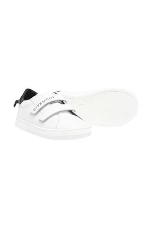 White Givenchy Kids sneakers  Givenchy Kids | 90000020 | H0902110B