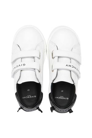 Sneakers bianche Givenchy Kids Givenchy Kids | 90000020 | H0902110B